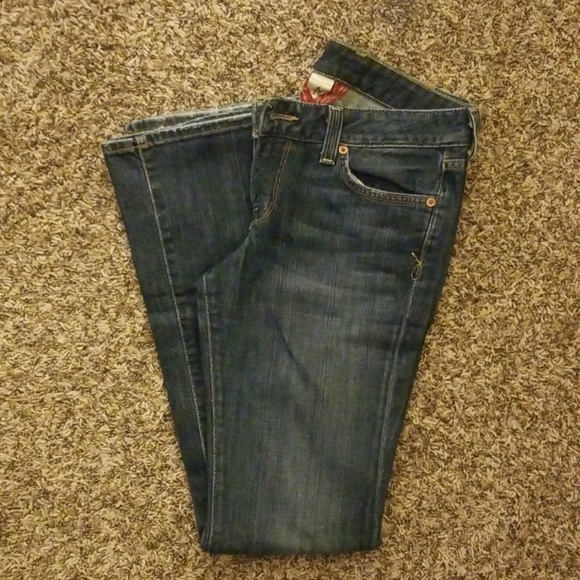 Lucky Brand Denim - Lucky Brand Lola Bootcut Jeans